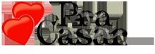 PraCasar Logo